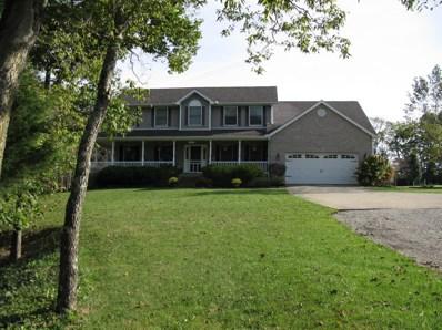 5164 FISCHER Road, Harlan Twp, OH 45113 - MLS#: 1599652