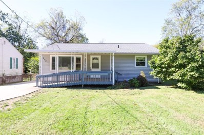808 EATON Avenue, Middletown, OH 45044 - MLS#: 1599713
