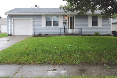 1203 SHORT Street, Middletown, OH 45042 - MLS#: 1599724