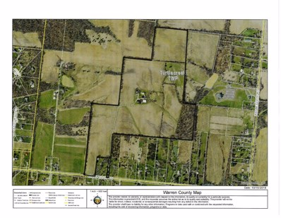3344 WILMINGTON Road, Turtle Creek Twp, OH 45036 - MLS#: 1599746