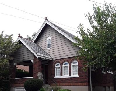 3310 HANNA Avenue, Cincinnati, OH 45211 - MLS#: 1599772