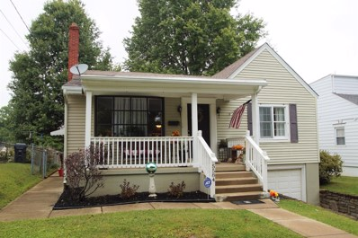 5584 BISCAYNE Avenue, Green Twp, OH 45248 - MLS#: 1599826