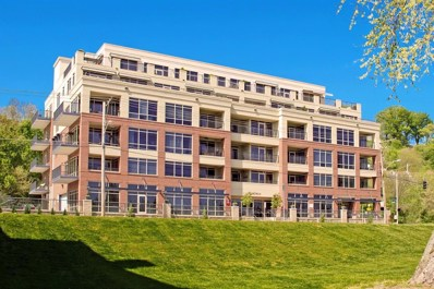 2260 RIVERSIDE Drive UNIT 402, Cincinnati, OH 45202 - MLS#: 1599830