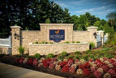 4089 RETREAT Drive UNIT 72, Blue Ash, OH 45241 - MLS#: 1599837