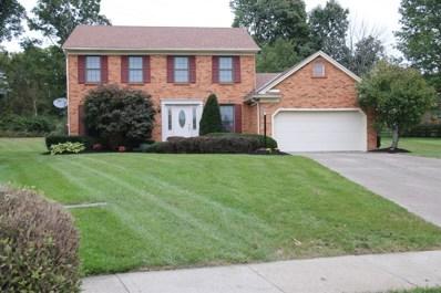 9502 SWAN Place, Deerfield Twp., OH 45040 - MLS#: 1599847