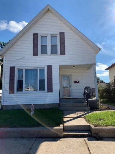 865 FOREST Avenue, Hamilton, OH 45015 - MLS#: 1599849