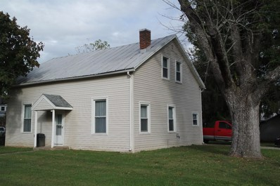 502 RAILROAD Street, Blanchester, OH 45107 - #: 1599878