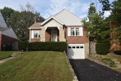 4169 PAXTON WOODS Lane, Cincinnati, OH 45209 - MLS#: 1599880