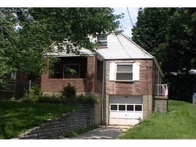3624 MUDDY CREEK Road, Cincinnati, OH 45238 - #: 1599887