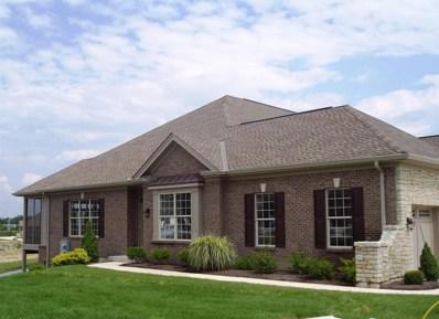 5853 SPRINGVIEW Circle, Mason, OH 45040 - #: 1599970