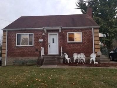 1647 JOSEPH Court, North College Hill, OH 45231 - MLS#: 1600026