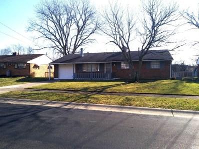 796 LEDRO Street, Springdale, OH 45246 - MLS#: 1600100