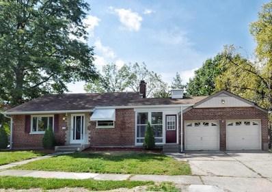 1714 JOSEPH Court, North College Hill, OH 45231 - MLS#: 1600102