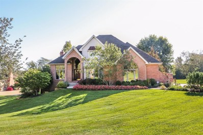 6454 KATHERINE MANOR Court, Liberty Twp, OH 45011 - MLS#: 1600107