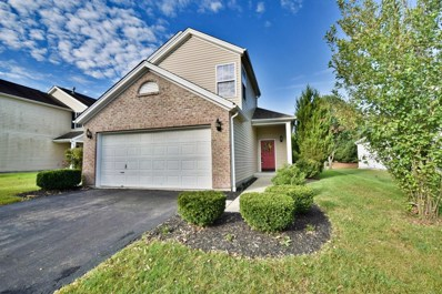 7523 HAVERHILL Lane, Hamilton Twp, OH 45039 - MLS#: 1600151