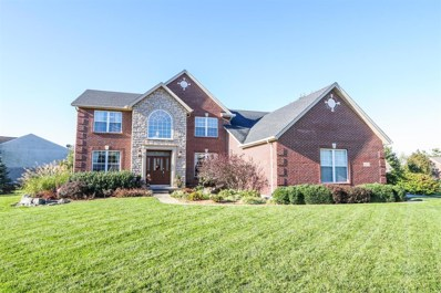 4411 TYLERS CREEK Drive, West Chester, OH 45069 - MLS#: 1600274