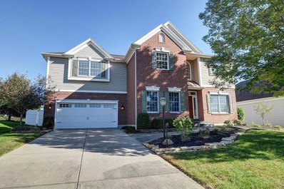 449 KENEC Drive, Middletown, OH 45042 - MLS#: 1600276