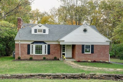 4892 MARIEVIEW Court, Sycamore Twp, OH 45236 - MLS#: 1600288