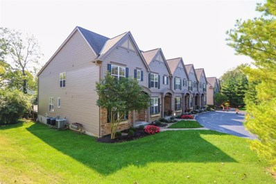 6853 INDIAN HILL Road, Columbia Twp, OH 45227 - MLS#: 1600375