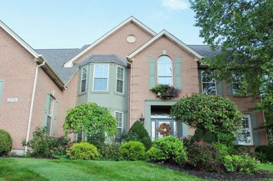 7776 TYLERS MEADOW Drive, West Chester, OH 45069 - MLS#: 1600541