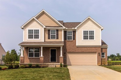 6124 GENEVA Court UNIT 14, Miami Twp, OH 45150 - #: 1600547