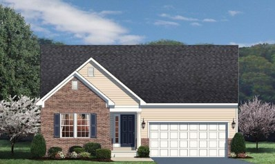 8152 VALLEY CROSSING Drive, Colerain Twp, OH 45247 - MLS#: 1600561