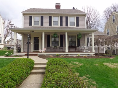 448 DICK Avenue, Hamilton, OH 45013 - MLS#: 1600689