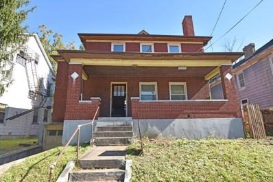3944 VINE Street, Cincinnati, OH 45217 - MLS#: 1600711