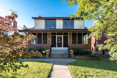 6155 GRAND VISTA Avenue, Cincinnati, OH 45213 - MLS#: 1600758