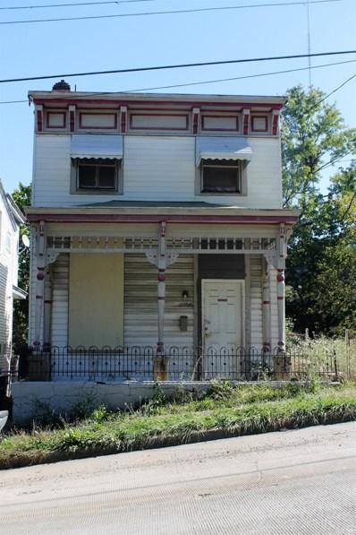 2204 GRAND Avenue, Cincinnati, OH 45214 - MLS#: 1600991