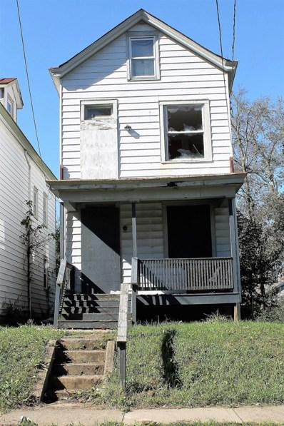1647 ILIFF Avenue, Cincinnati, OH 45205 - MLS#: 1601004