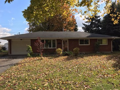 290 KENYON Drive, Wilmington, OH 45177 - MLS#: 1601011