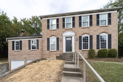 8719 APPLE BLOSSOM Lane, West Chester, OH 45069 - #: 1601062