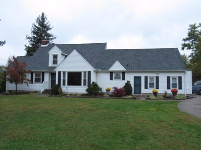 4927 CENTRAL Avenue, Middletown, OH 45044 - MLS#: 1601137