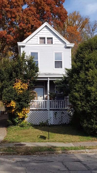 1610 GLEN PARKER Avenue, Cincinnati, OH 45223 - MLS#: 1601295