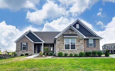 4712 OSPREY POINTE Drive, Liberty Twp, OH 45011 - #: 1601409