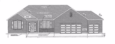 4775 OSPREY POINTE Drive, Liberty Twp, OH 45011 - #: 1601429