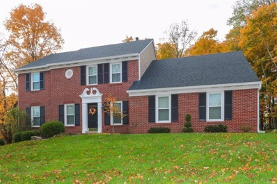 2678 ROYALWOODS Court, Anderson Twp, OH 45244 - MLS#: 1601571