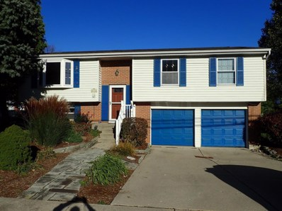 9714 CAROLINA TRACE Road, Harrison, OH 45030 - MLS#: 1601590