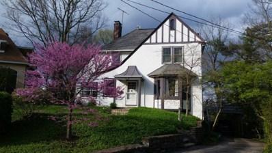 1308 PADDOCK HILLS Avenue, Cincinnati, OH 45229 - MLS#: 1601937