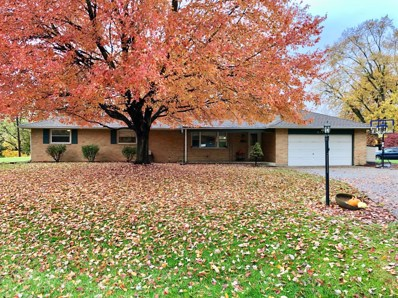 2171 CLEARVIEW Drive, Bellbrook, OH 45305 - MLS#: 1601944