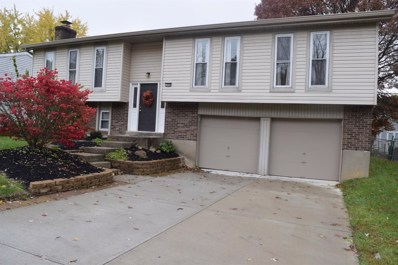 1406 HAZELGROVE Drive, Springfield Twp., OH 45240 - MLS#: 1601982