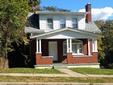 6502 SAVANNAH Avenue, North College Hill, OH 45239 - MLS#: 1602050