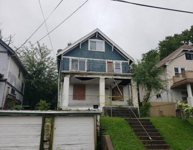 1623 JONATHAN Avenue, Cincinnati, OH 45207 - MLS#: 1602175