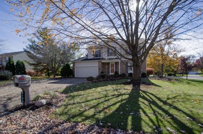 8123 CLEARMEADOW Drive, West Chester, OH 45069 - MLS#: 1602220