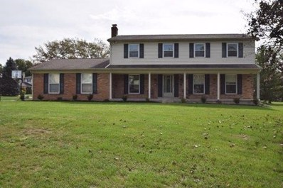 3323 BRAEWOOD Drive, Evendale, OH 45241 - MLS#: 1602365