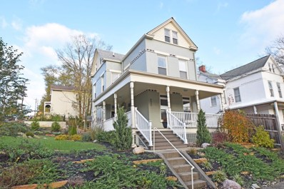 4247 Virginia Avenue, Cincinnati, OH 45223 - #: 1602377