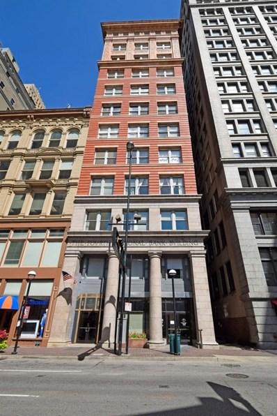 18 FOURTH Street UNIT 401, Cincinnati, OH 45202 - MLS#: 1602425