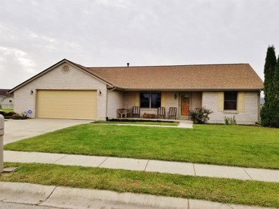 109 SNAPDRAGON Drive, Eaton, OH 45320 - MLS#: 1602466