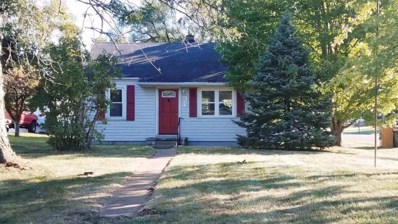 2301 BYRON Street, Middletown, OH 45042 - MLS#: 1602708